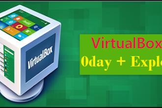 Researcher Published VirtualBox Zero-day with POC Exploits