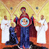 Solemnity of the Founders of Our Order: Saints Robert, Alberic & Stephen
