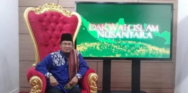 Press Release Ketua Umum FKM-NU Banten Terkait Pembubaran Paksa Maulid di Bintaro