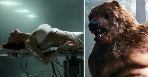Superhéroes Rusos llegan al cine y están rompiendo Internet