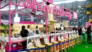 Alimentaria Salón Internacional de alimentación y bebidas 6