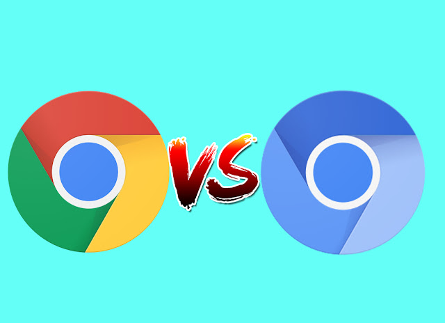 What Is The Difference Between Chrome And Chromium Browser