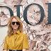 Celine Dion marca presença na Front Row do desfile da Christian Dior na Semana de Moda de Paris como parte da Alta Costura Outono / Inverno 2017-2018 em Paris, França – 03/07/2017