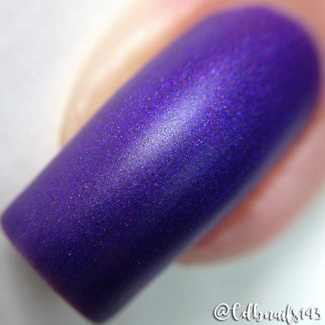 Bliss Polish-Bunch Of Hocus Pocus