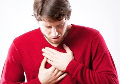 Asam Lambung Naik Jantung Berdebar-Debar ? Ini Cara Mengatasinya