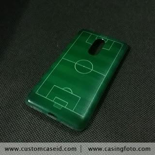 custom case rumput lapangan bola