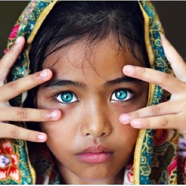 Они загипнотизируют Вас за одну секунду! 8 пар невероятно красивых глаз