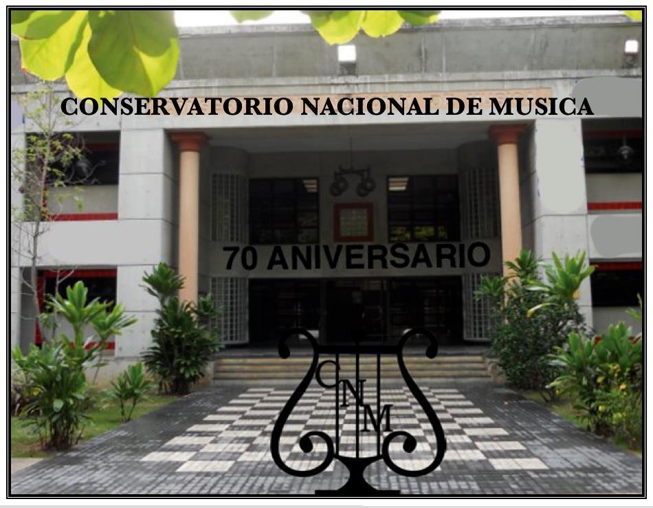 Estudio detecta rezago en la educación musical en México