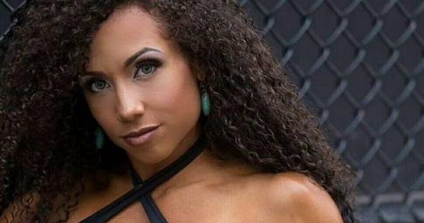 Female Fitness and Bodybuilding Beauties: Sondra Blockman ...