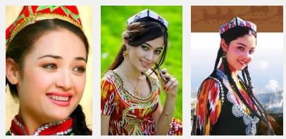Sejarah Suku Uighur Cina dan Seni Budayanya