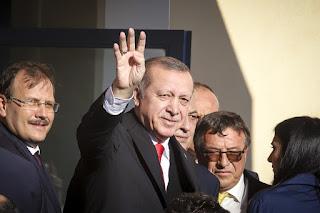 Δεν είναι μόνο ο Ερντογάν ο κίνδυνος για την Ελλάδα