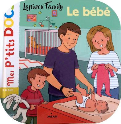 p'tits docs le bebe