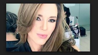 Alicia Machado Encuentra Sexy Timidez de Los Hombres