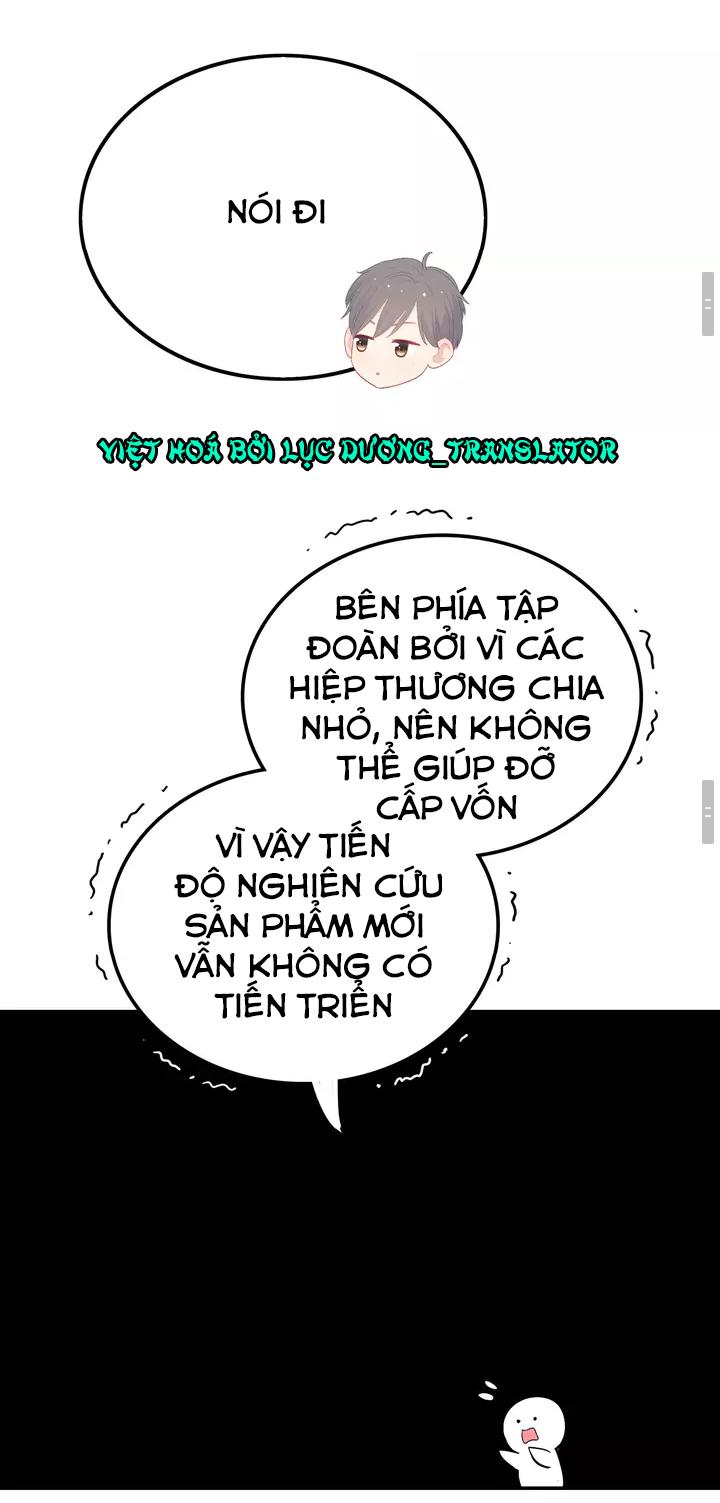 Vương Tử Thành Phố Và Công Chúa Amazon - Chap 19