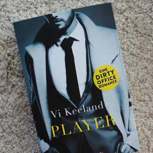 [Rezension] Vi Keeland - Player*