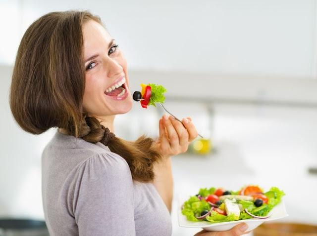Tips Jitu Diet Vegan Untuk Pemula