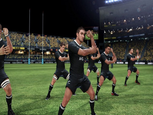 Rugby Challenge 2 Game Free Download