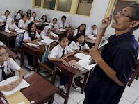 Kemendikbud: Berikut Syarat dan Kriteria untuk Guru yang Wajib Mengajar 8 Jam