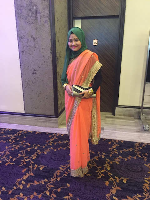 [EVENT] MAH SING ANNUAL DINNER 2016 - BOLLYWOOD THEME