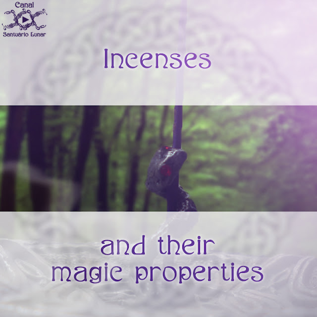 Incenses and their magic properties | Magic, Witchcraft, Wicca, Goddess