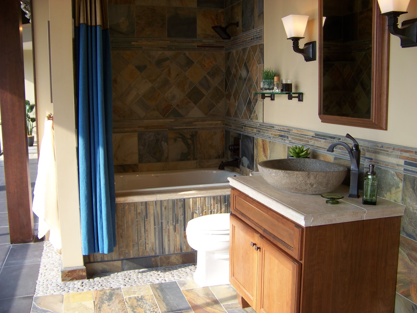 Home Decor Budgetista Bathroom Inspiration