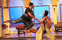Uttama Villain – Kadhalaam Kadavul Mun Making Video   Kamal Haasan, Ghibran