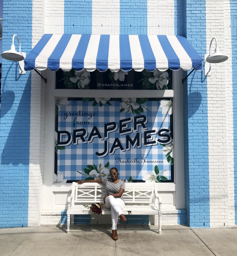 nashville draper james