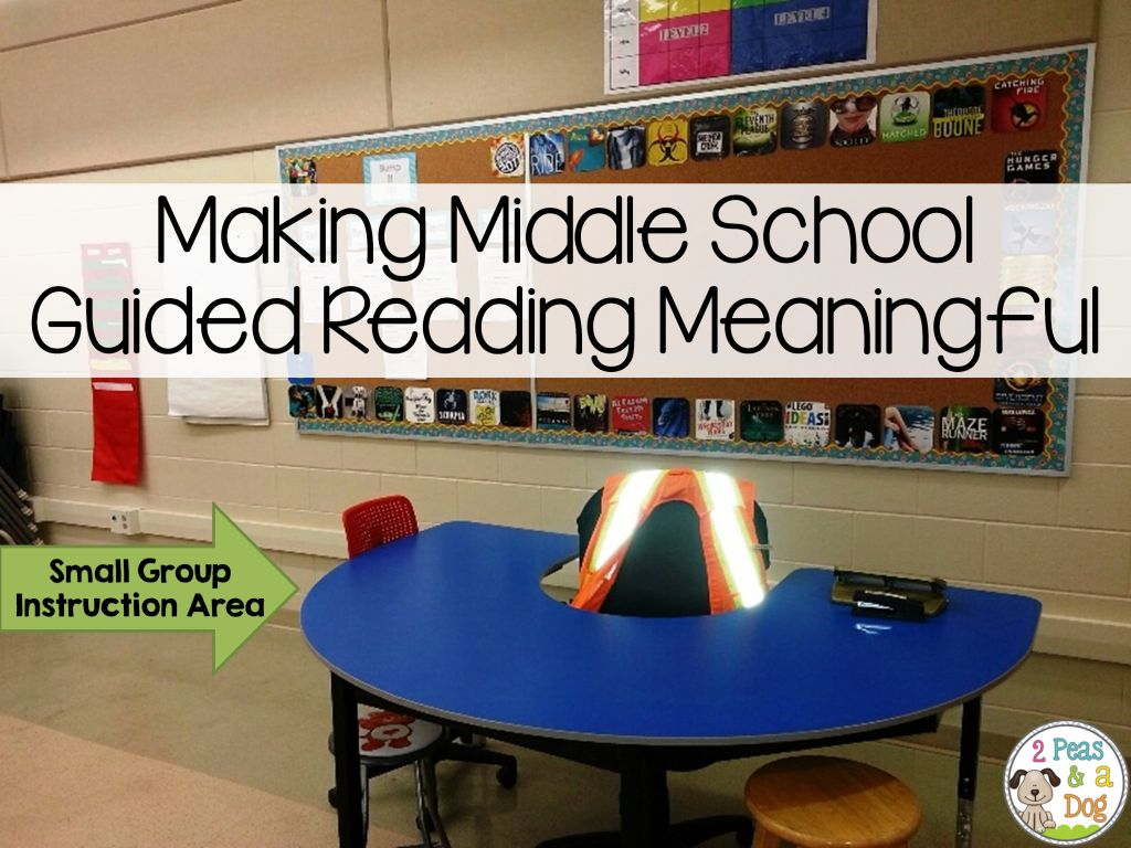Intermediate Guided Reading