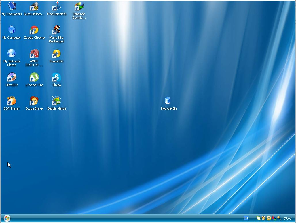 Download Windows XP SP3 ISO Full Version …