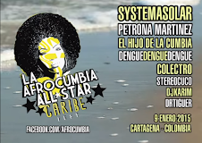 AFROCUMBIA ALL STAR
