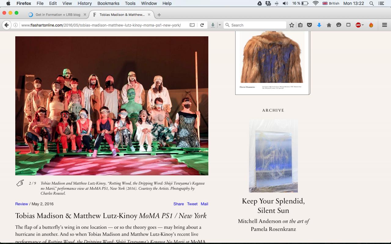 http://www.flashartonline.com/2016/05/tobias-madison-matthew-lutz-kinoy-moma-ps1-new-york/