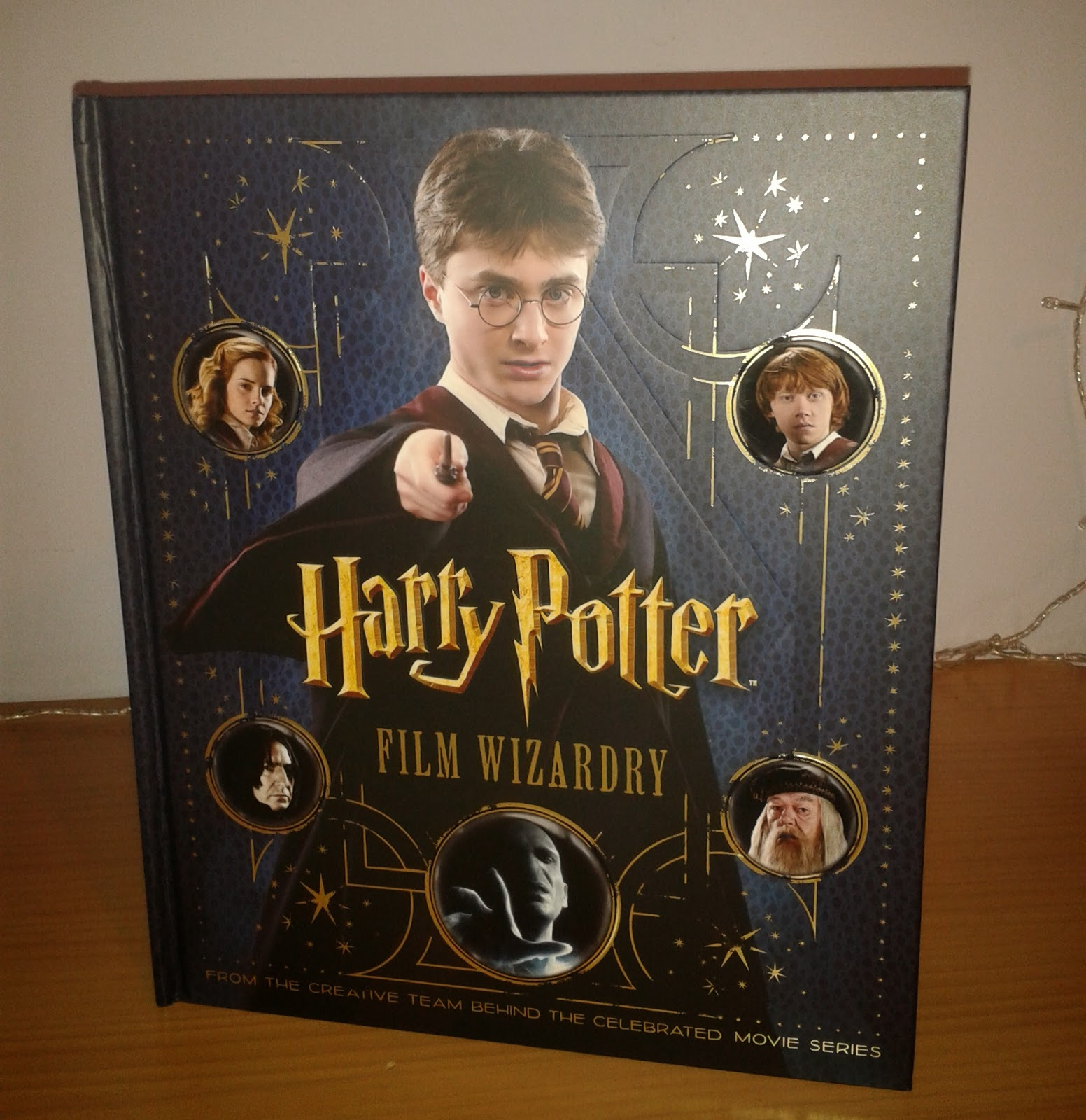 Harry Potter Libro 1 Descubridora De Cuentos Unboxing Harry Potter Film