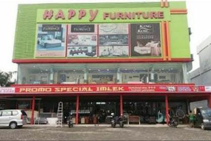 Lowongan Kerja Happy Furniture Panam Pekanbaru Desember 2018