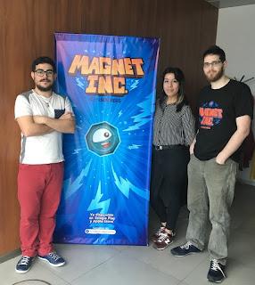 Platenses presentan videojuego en una gran exposición nacional que se realizará en la ciudad