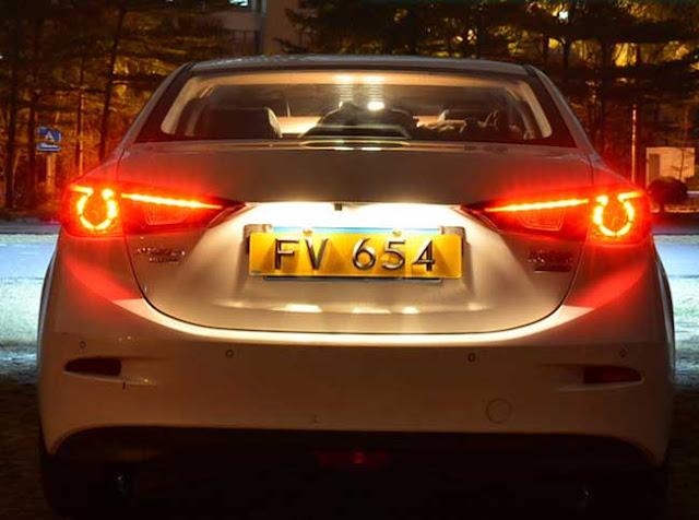 Fakta Unik Warna Lampu Mobil yang Harus Brosis Ketahui