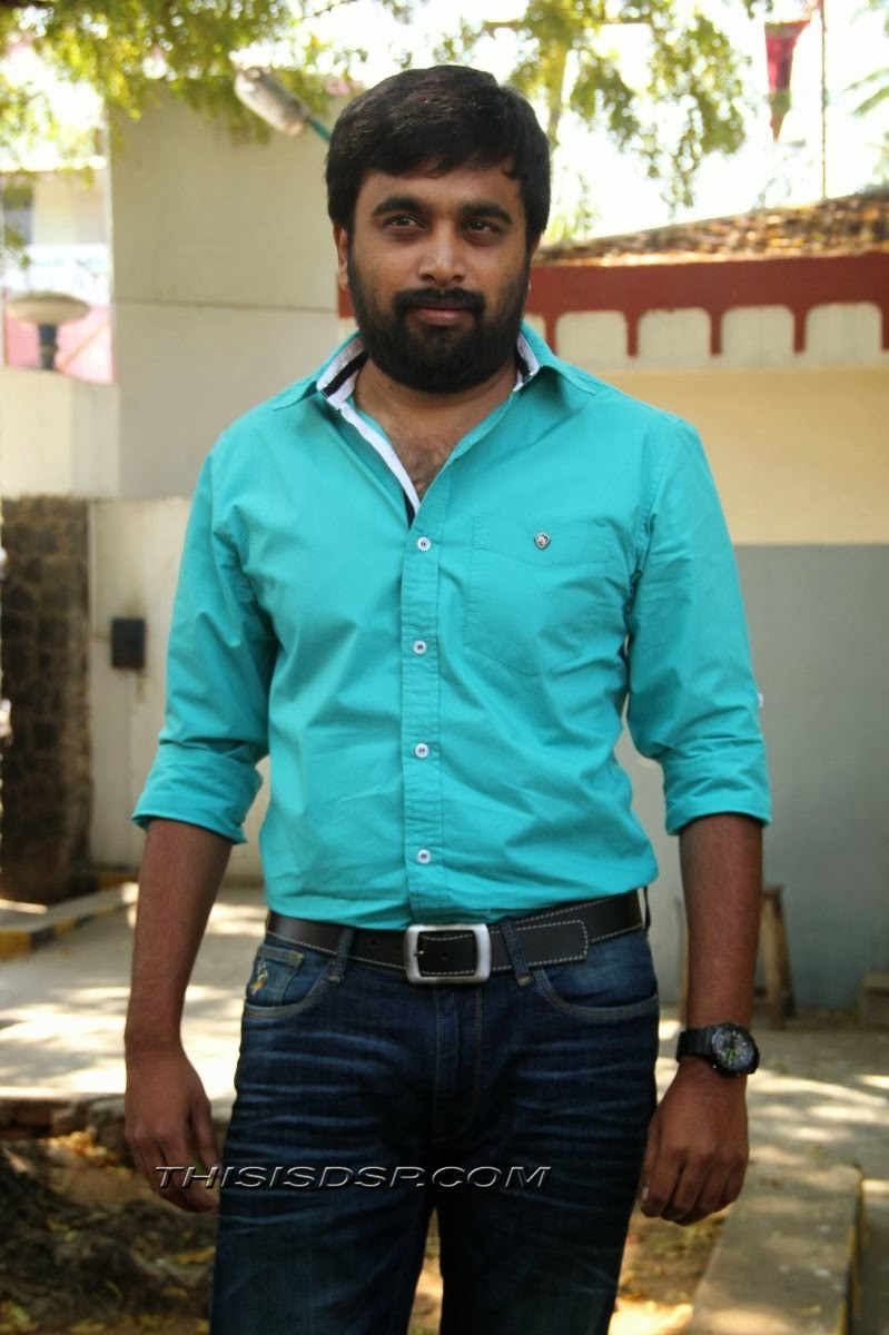 Sasikumar at Bramman Press meet