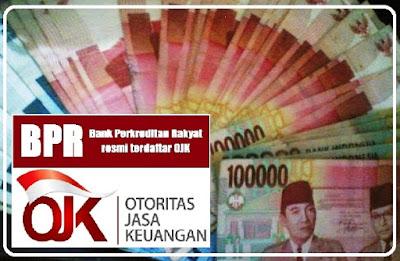 bank perkreditan rakyat kabupaten Semarang, Jateng