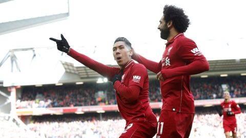 Kemenangan atas Burnley Bukti bahwa Liverpool Masih di Jalur Juara