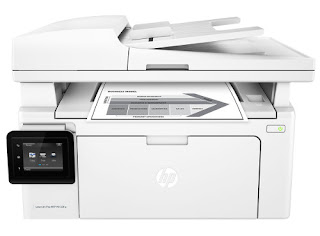 HP LaserJet Pro M132fw Driver Download