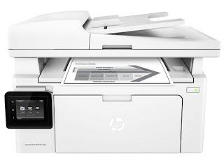 HP LaserJet Pro M132fw Driver Download