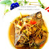 Ikan Tongkol Masak Cuka Kegemaran Orang Utara