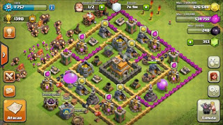 Clash of Clans Latest Version Free Download APK