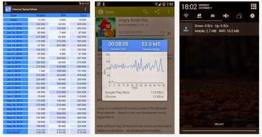 internet speed meter apk 1.4.8