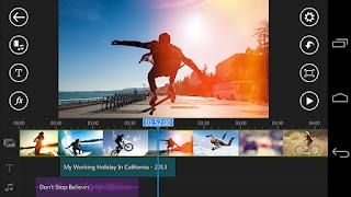 PowerDirector Video Editor v4.14.0 APK is Here!