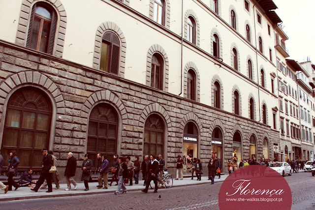 Places: Florence
