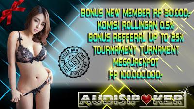 Situs Poker Online 2017