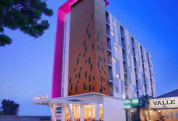 10 Hotel Murah Di Simpang Lima Semarang Yang Bagus
