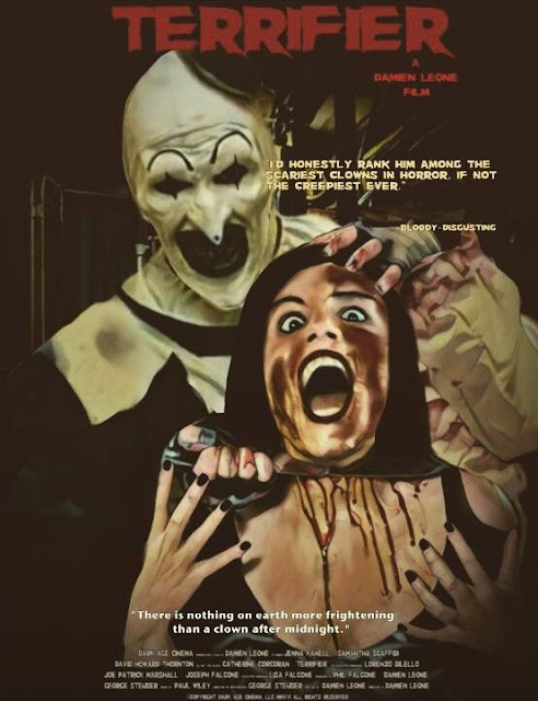 Daftar Film Horror/Thriller/Slasher Paling Sadis Part 1