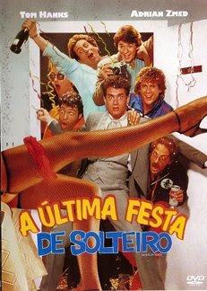 Baixar Torrent A Última Festa de Solteiro Download Grátis