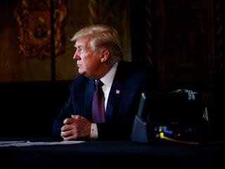 Trump: China has to treat US fairly
